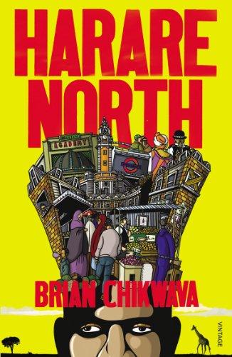 Harare North: Chikwava, Brian