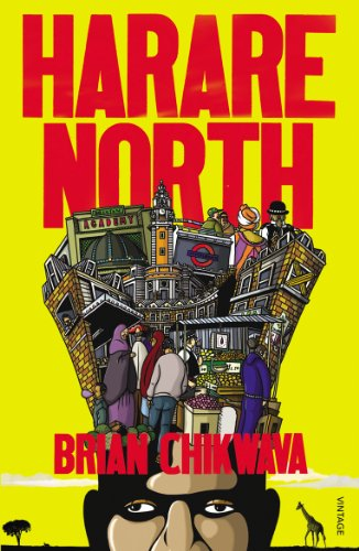 9780099526759: Harare North