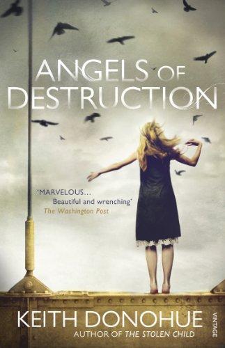 9780099526773: Angels of Destruction