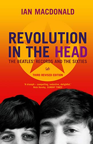 9780099526797: Revolution in the Head: The Beatles' Records and the Sixties