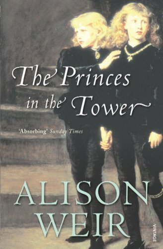 9780099526964: The Princes in the Tower