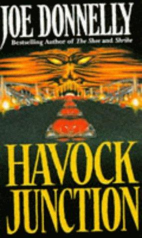 9780099527015: Havock Junction