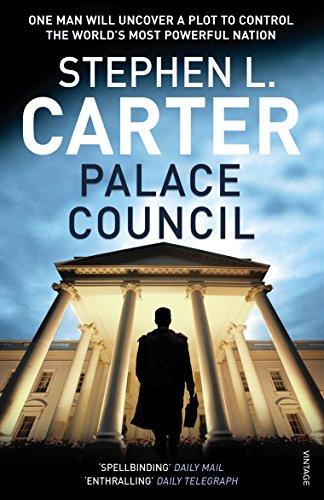 9780099527022: Palace Council