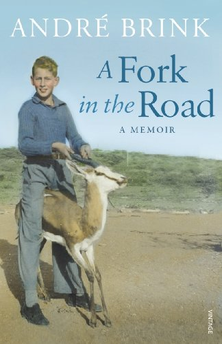 9780099527039: A Fork in the Road