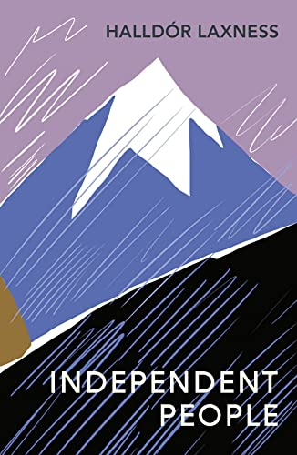 9780099527121: Independent People