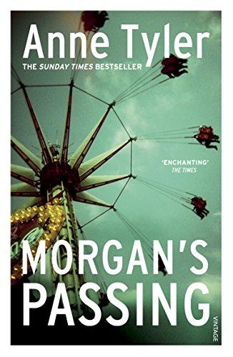 9780099527206: Morgan's Passing (Arena)