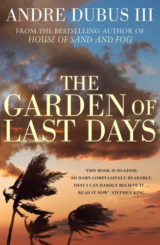 9780099527336: The Garden of Last Days