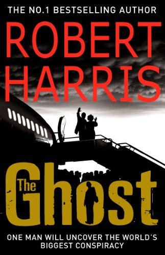 9780099527497: The Ghost