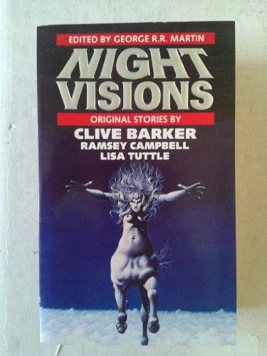 9780099527503: Night Visions