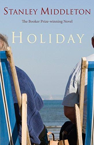 9780099527534: Holiday