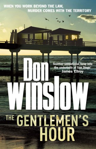 9780099527565: The Gentlemen's Hour