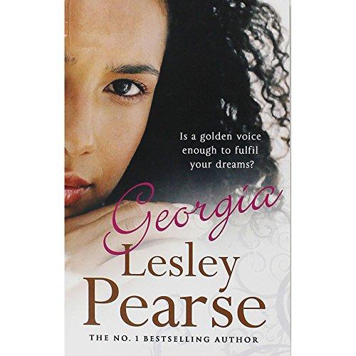 Georgia: Pearse, Lesley