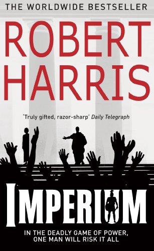 9780099527664: Imperium (Book One)