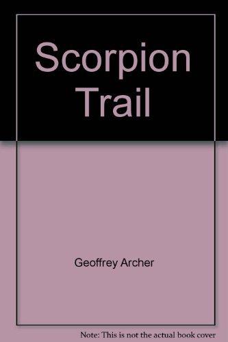 9780099527886: Scorpion Trail
