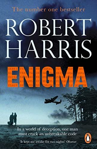 9780099527923: Enigma