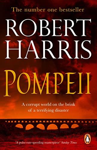 9780099527947: Pompeii