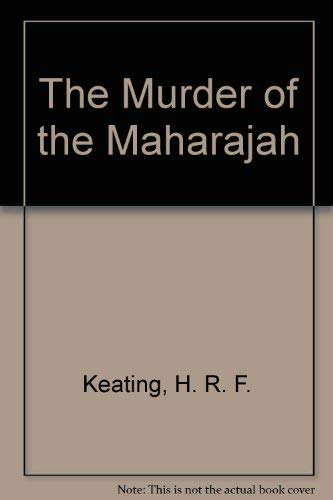 9780099528104: The Murder of the Maharajah