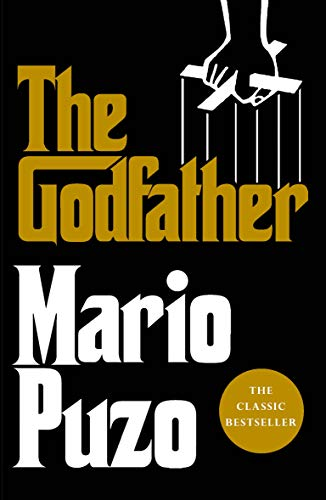 9780099528128: The Godfather