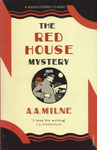 9780099528357: The Red House Mystery