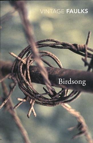 9780099528388: Birdsong (Vintage Classics)