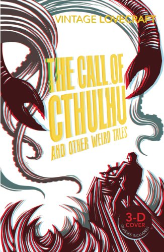 9780099528487: The Call of Cthulhu and Other Weird Tales (Vintage Classics)