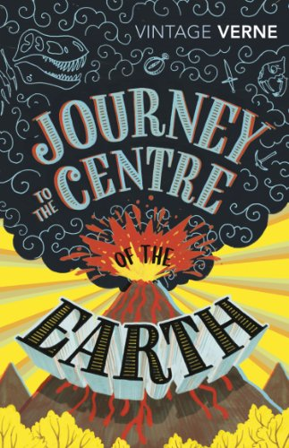 9780099528494: Journey to the Centre of the Earth (Vintage Classics)