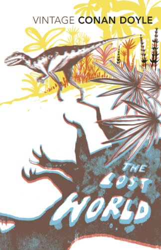 9780099528524: The Lost World (Vintage Classics)