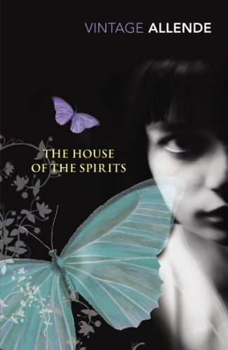 9780099528562: The House Of The Spirits (Vintage Magic)