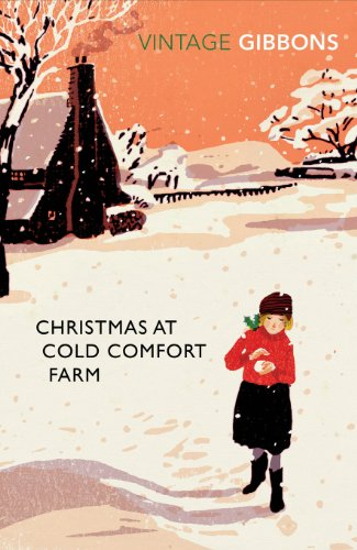9780099528678: Christmas at Cold Comfort Farm (Vintage Classics)