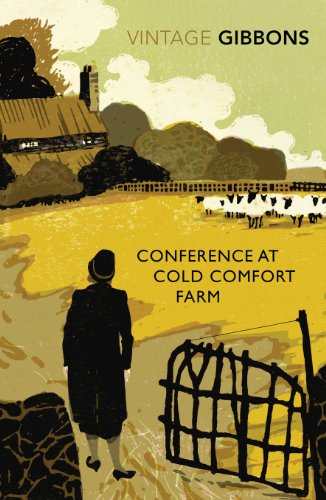 9780099528685: Conference at Cold Comfort Farm (Vintage Classics)