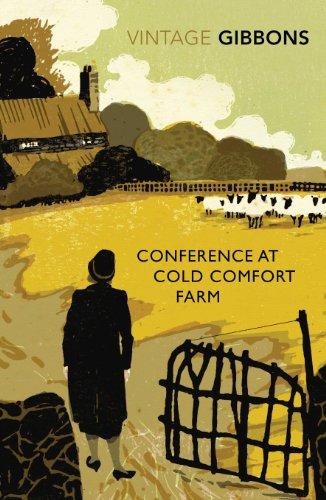 9780099528685: Conference at Cold Comfort Farm (Vintage Classics)