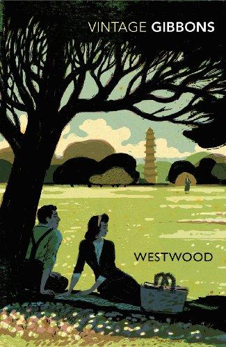 9780099528722: Westwood (Vintage Classics)