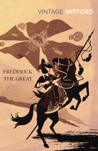 9780099528869: Frederick the Great