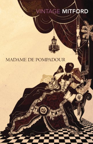9780099528876: Madame de Pompadour