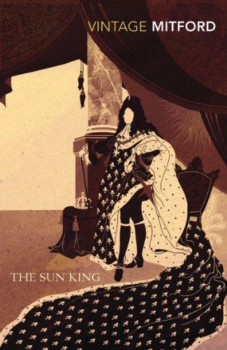 9780099528883: The Sun King (Vintage Classics)