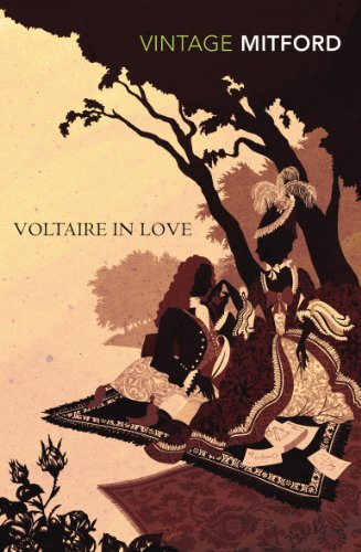 9780099528890: Voltaire in Love