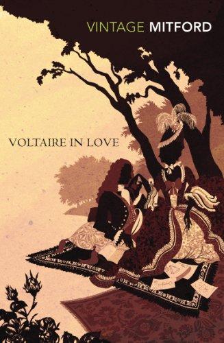 9780099528890: Voltaire in Love (Vintage Classics)