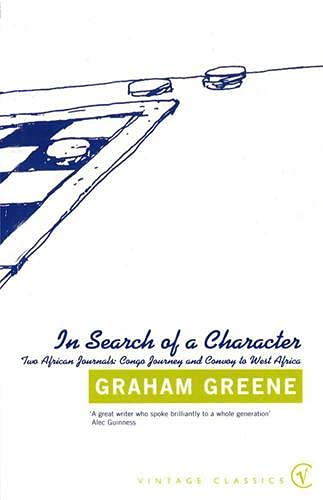 9780099529026: In Search of Character