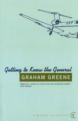 9780099529033: Getting To Know The General (Vintage Classics)