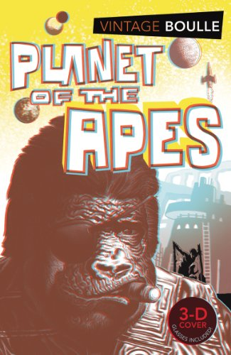 9780099529040: Planet of the Apes (Vintage Classics)