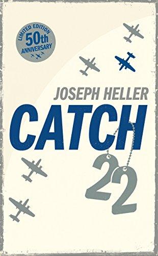 Catch-22: 50th Anniversary Edition (Hardback): Joseph Heller