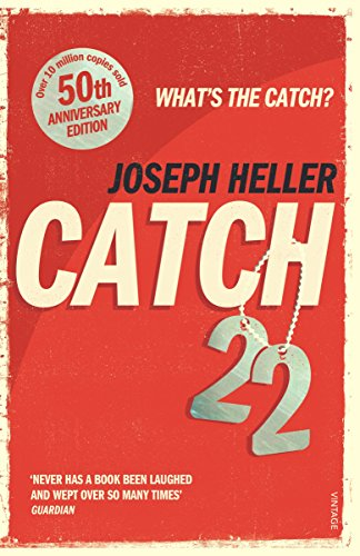 Catch-22: 50th Anniversary Edition: Joseph Heller