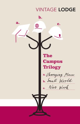 9780099529132: The Campus Trilogy