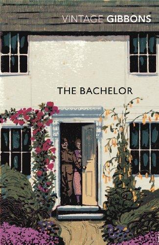 9780099529323: The Bachelor (Vintage Classics)