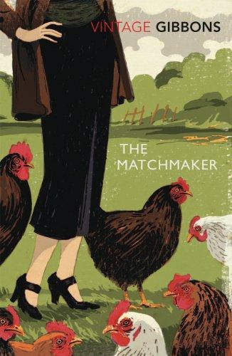 9780099529330: The Matchmaker (Vintage Classics)