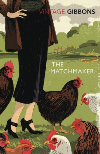 9780099529330: The Matchmaker (Vintage Classics)