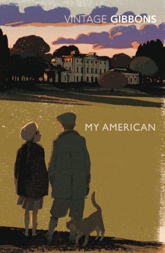9780099529347: My American