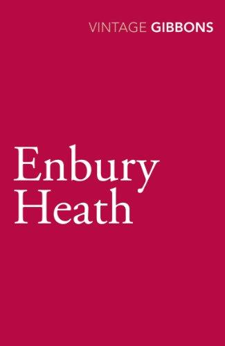 9780099529392: Enbury Heath