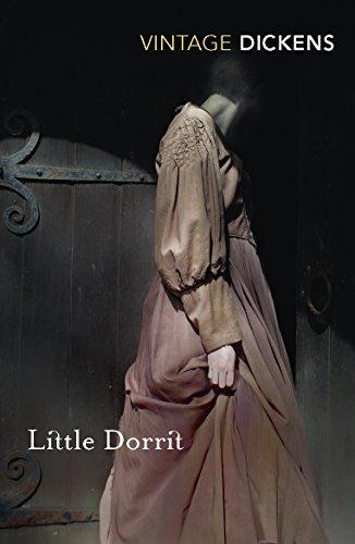 9780099529446: Little Dorrit (Vintage Classics)