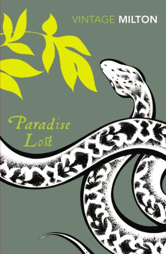 9780099529460: Paradise Lost and Paradise Regained (Vintage Classics)